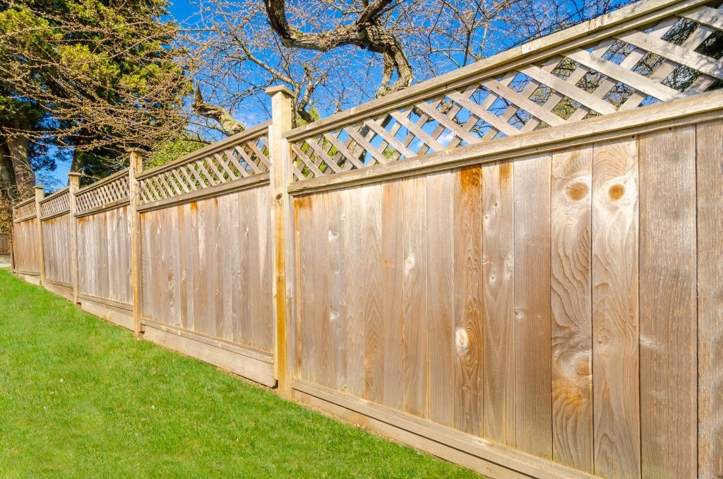 Fencing Somerset